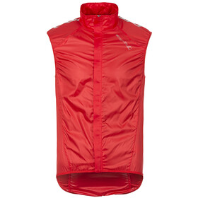 Endura Pakagilet Bike Vest Men red